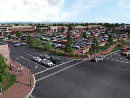 Atlanta retail center earns Green Globes sustainability rating