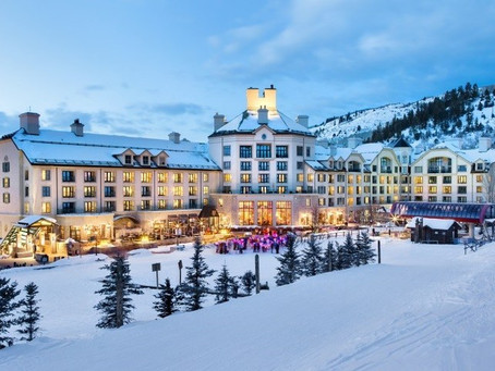 Ashford to buy Park Hyatt Beaver Creek Resort for $766k per key
