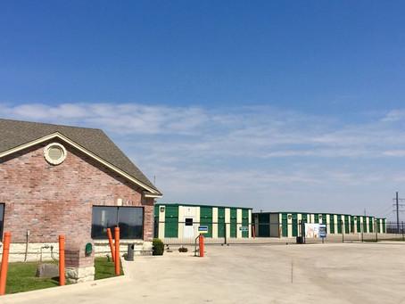 Compass adds fifth DFW area storage property to portfolio