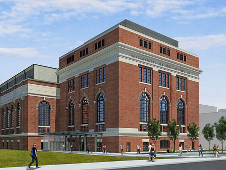 Ventas buys Brown University bioresearch campus from Blackstone for $130M