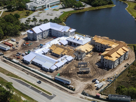 Watercrest's St. Lucie, FL, property to open this year