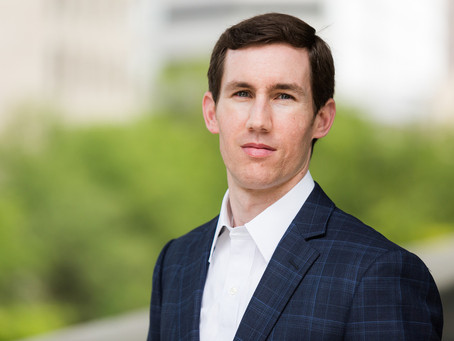 Steve McClure to lead Charlotte's The Spectrum Companies