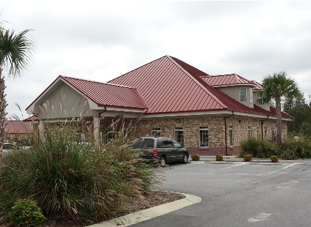 Florence, S.C. medical office sells for $800k