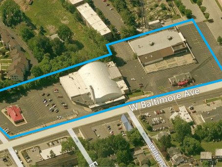 Burlington Stores sells PA warehouse for $7.45M