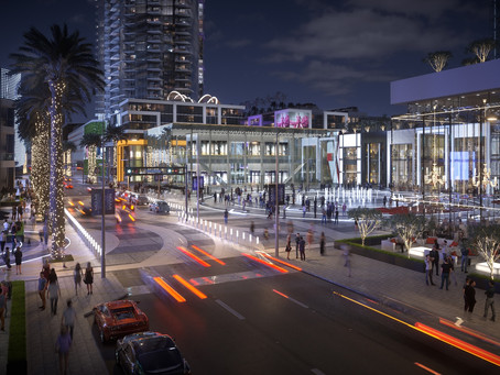 $74M worth of private bonds placed to fund development of Miami Worldcenter district