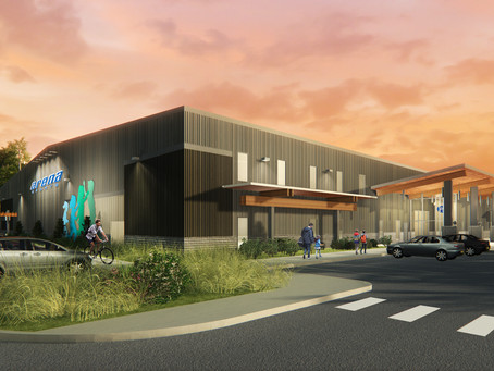 Arena Sports plans 98k-square-foot indoor sports facility in Mill Creek, WA