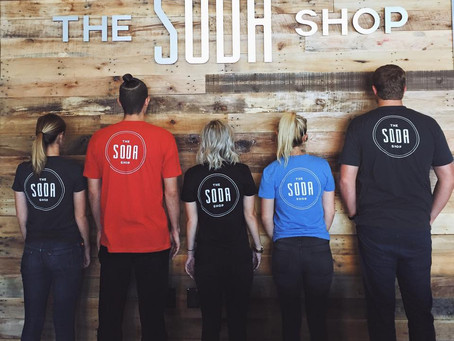 The Soda Shop to grow after acquisition
