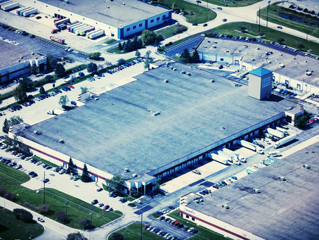 Sealy buys 1.1M-sf Indianapolis industrial park