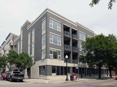 Waterton buys Chicago rental complex