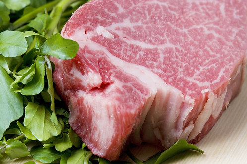 Australian Wagyu Beef Steak 3kgs ( Export Grade)