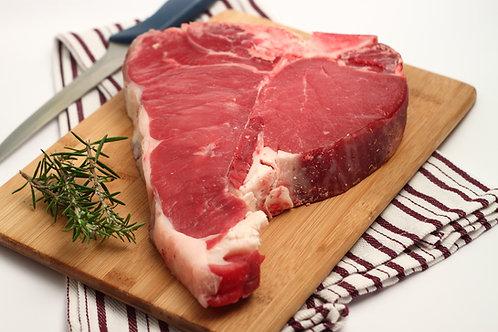 Australian T Bone Dry Aging Steak 4KGS ( Export Grade)