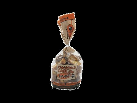 Canistrelli aux Amandes, 300 g