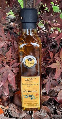 Huile d'Olive AOP Oliu di Corsica - 25 cl
