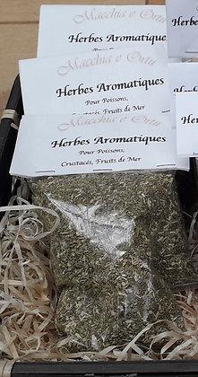 Herbes aromatiques pour poissons - 30 g