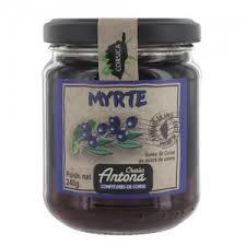 Gelée de Myrte, 240 g