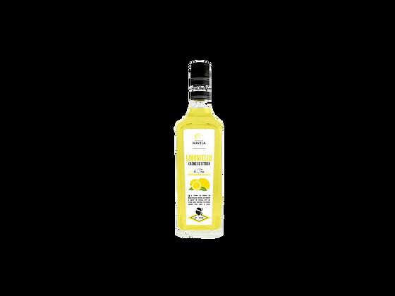Limoncellu Crème de citron