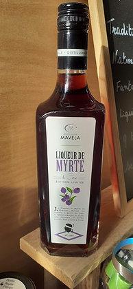Liqueur de myrte Natura