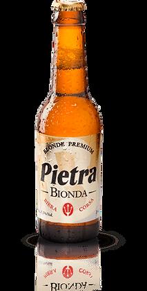 Pietra Bionda 25 cl