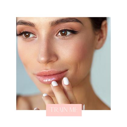Lip Blush Training
