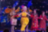 """Гала-концерт - презентация женского фестиваля """"Лицедева"""" Санкт-Петербург 2014 г. 5 марта"""