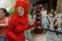 Участие в Сладкой ярмарке в Пассаже в проекте ДеЛаРук 2014 г