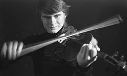 Филипп САМУТИН -скрипка