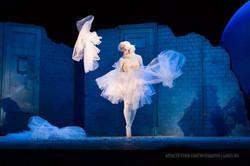 еще балерина