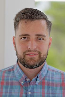 Joel Blackstock MSW LICSW Eclectic Trauma Therapist in Birmingham Alabama