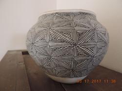 Acoma Pot