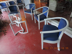 Mira Mar Hotel Set