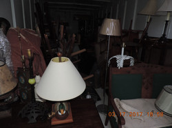 Stored treasures to be discovered!