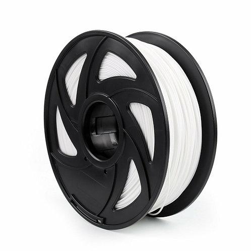 3D Printer Filament - PLA 1.75mm White