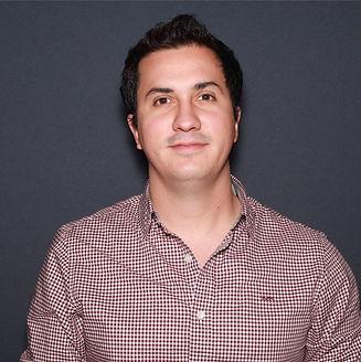 Mauricio Arrioja LinkedIn Picture profil