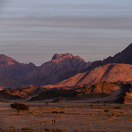 Sunset Scale