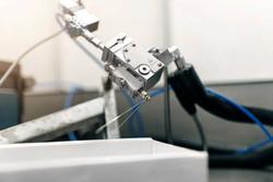 Heißleimklebetechnik-Klebetechnik