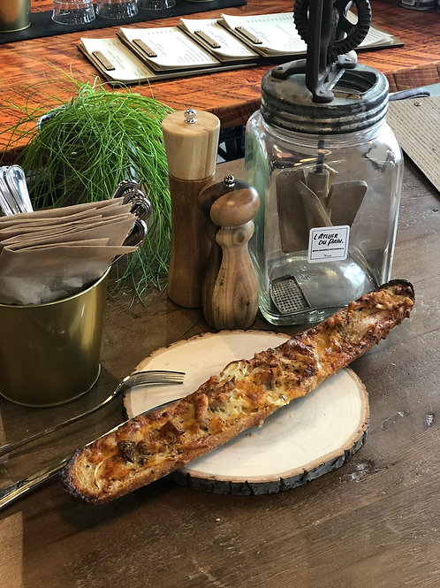 Baguette Gourmande