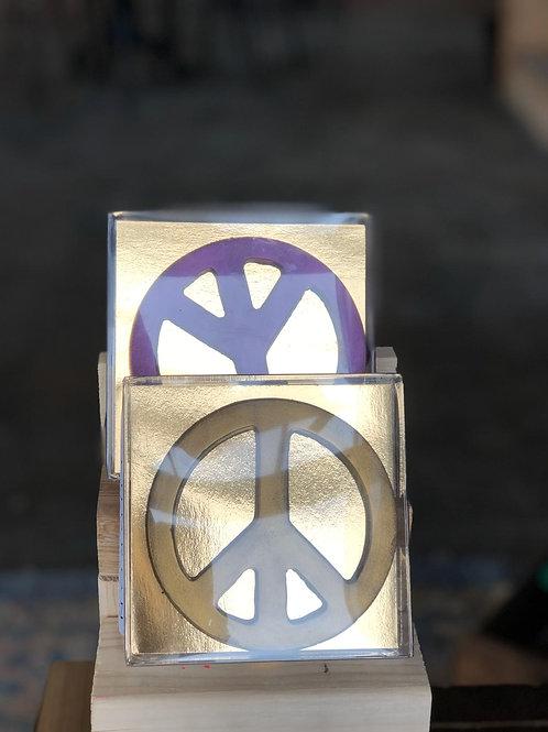 Chocolat Peace & Love