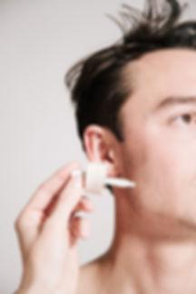 TEAM DR JOSEPH - Express Facial Lift for