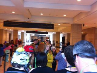 Washington DC Day 3