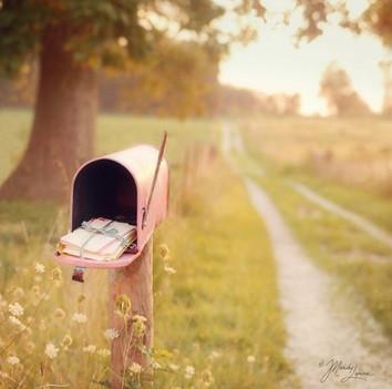La carta que nunca recibiste