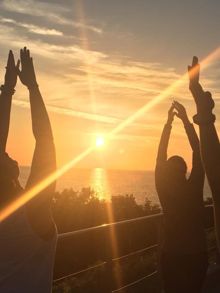 Basic Yoga For Parents & Staff