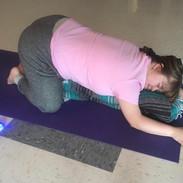 Adapted Yoga Class 6