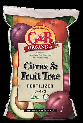 Citrus And Fruit Tree Fertilizer
