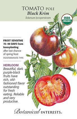 Tomato Black Krim Seeds