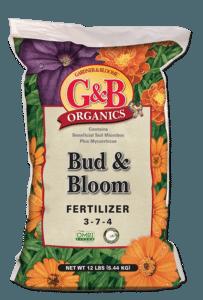 Bud And Bloom Fertilizer