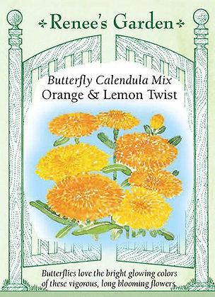 Calendula Orange & Lemon Twist