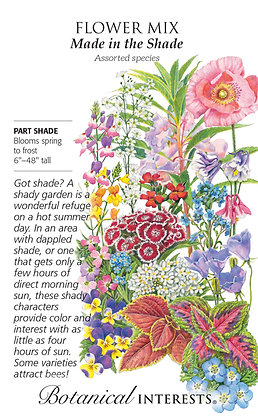 Large-Made in the Shade Seeds
