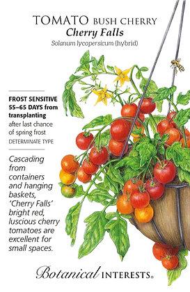 Tomato Cherry Cherry Falls Seeds