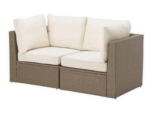 Lounge Love Seat