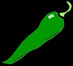 Chili Clip Art 35699.png